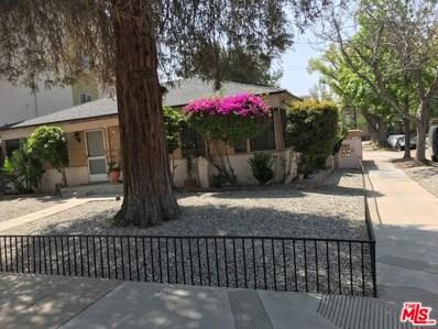 11226 La Maida Street, North Hollywood, CA 91601 - MLS#: 18338078
