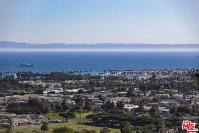 1101 GARCIA Road, Santa Barbara, CA 93103 - MLS#: 18338122