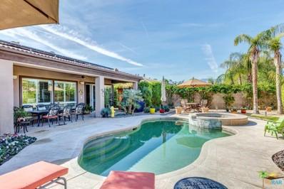 74114 E CHINOOK Circle, Palm Desert, CA 92211 - MLS#: 18338202PS