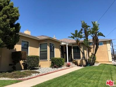 4621 E 14TH Street, Long Beach, CA 90804 - MLS#: 18338204