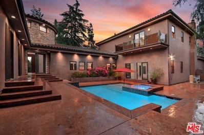 4709 Caritina Drive, Tarzana, CA 91356 - MLS#: 18338298
