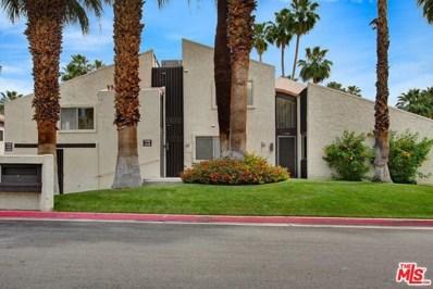 1438 S Camino Real, Palm Springs, CA 92264 - MLS#: 18338358