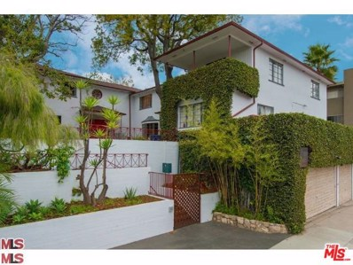 10961 Strathmore Drive, Los Angeles, CA 90024 - MLS#: 18338370