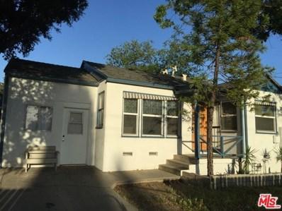10132 LEONA Street, Tujunga, CA 91042 - MLS#: 18338376