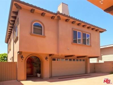 713 N Juanita Avenue UNIT B, Redondo Beach, CA 90277 - MLS#: 18338384