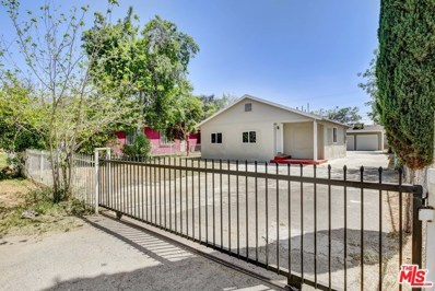 25157 5TH Street, San Bernardino, CA 92410 - MLS#: 18338392