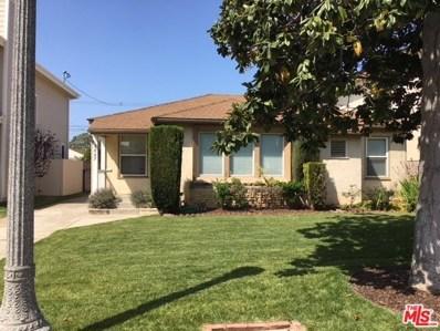 7827 Dunbarton Avenue, Los Angeles, CA 90045 - MLS#: 18338448