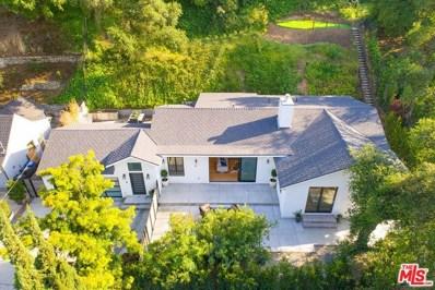 9782 Oak Pass Road, Beverly Hills, CA 90210 - MLS#: 18338480