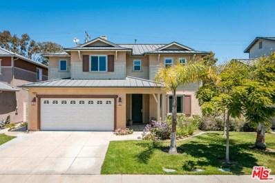 793 Oceana Drive, Port Hueneme, CA 93041 - MLS#: 18338550