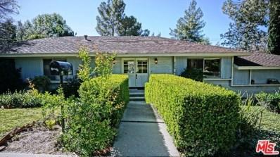 2324 Pickens Canyon Road, La Crescenta, CA 91214 - MLS#: 18338656