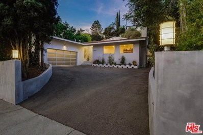 3140 Laurel Canyon, Studio City, CA 91604 - MLS#: 18338688