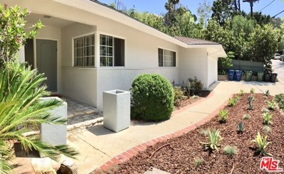 3300 Longridge Avenue, Sherman Oaks, CA 91423 - MLS#: 18338714