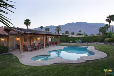 2350 Tamarisk Road, Palm Springs, CA 92262 - MLS#: 18338718PS