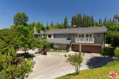 4664 Tenango Drive, Woodland Hills, CA 91364 - MLS#: 18338722