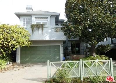 1024 Kagawa Street, Pacific Palisades, CA 90272 - MLS#: 18338730