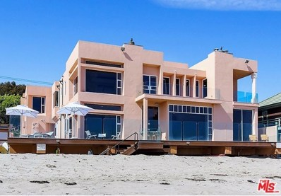 27234 PACIFIC COAST Highway, Malibu, CA 90265 - MLS#: 18338734