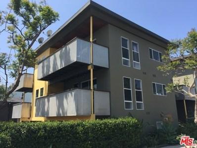 516 Boccaccio Avenue UNIT D, Venice, CA 90291 - MLS#: 18338778