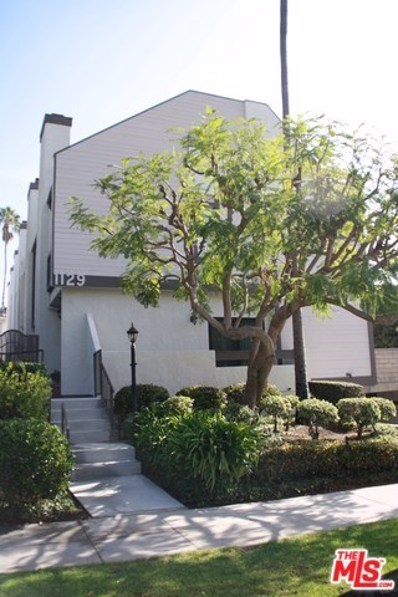 1129 19TH Street UNIT 3, Santa Monica, CA 90403 - MLS#: 18338800