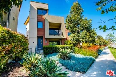 12844 S Seaglass Circle, Playa Vista, CA 90094 - MLS#: 18338890