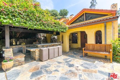8046 Woodland Lane, Los Angeles, CA 90046 - MLS#: 18338914