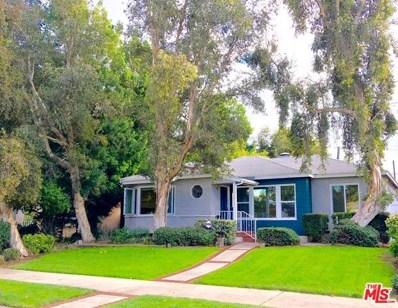 16666 McCormick Street, Encino, CA 91436 - MLS#: 18338922
