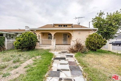 1608 W 42ND Place, Los Angeles, CA 90062 - MLS#: 18338950