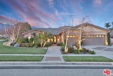 12446 TEJAS Court, Rancho Cucamonga, CA 91739 - MLS#: 18339014