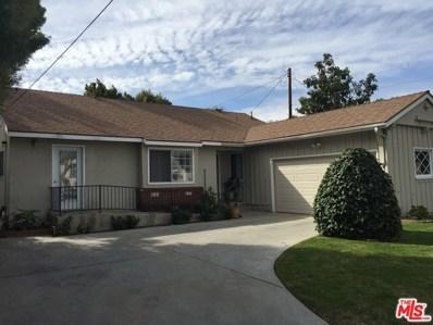 7321 Oso Avenue, Winnetka, CA 91306 - MLS#: 18339028