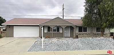 29994 CARMEL Road, Sun City, CA 92586 - MLS#: 18339064
