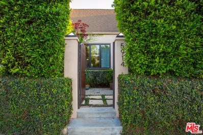 5914 Pickford Street, Los Angeles, CA 90035 - MLS#: 18339080