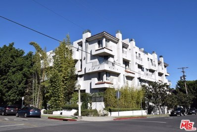 350 S Norton Avenue UNIT H, Los Angeles, CA 90020 - MLS#: 18339136