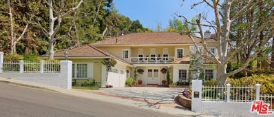 2862 Royston Place, Beverly Hills, CA 90210 - MLS#: 18339266