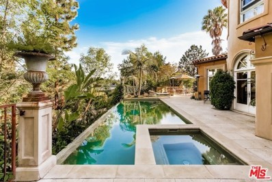 3002 Hutton Place, Beverly Hills, CA 90210 - MLS#: 18339388