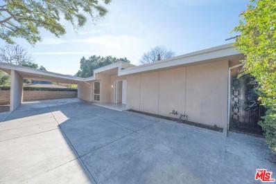 1087 ACANTO Place, Los Angeles, CA 90049 - MLS#: 18339414