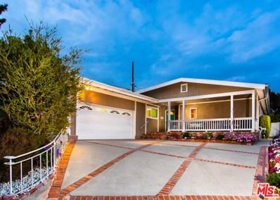 1310 Glenavon Avenue, Venice, CA 90291 - MLS#: 18339454