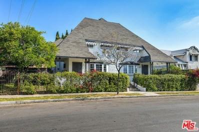 4209 W 1 Street, Los Angeles, CA 90004 - MLS#: 18339466