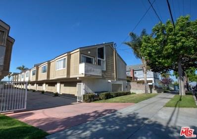 320 E Plymouth Street UNIT 23, Inglewood, CA 90302 - MLS#: 18339564