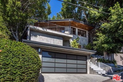 8715 Sunset Plaza Place, Los Angeles, CA 90069 - MLS#: 18339596