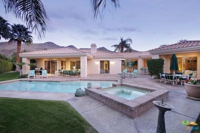 38058 Maracaibo Circle, Palm Springs, CA 92264 - MLS#: 18339604PS