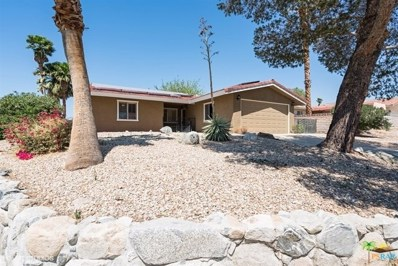 9881 OAKMOUNT, Desert Hot Springs, CA 92240 - MLS#: 18339644PS