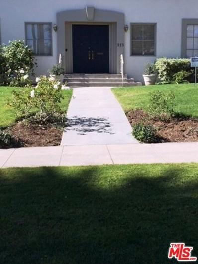 513 N Foothill Road, Beverly Hills, CA 90210 - MLS#: 18339648