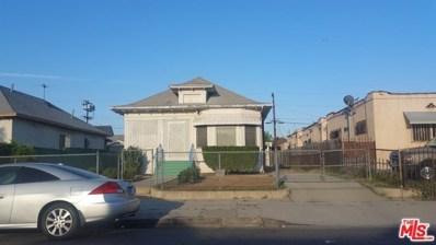 1320 Menlo Avenue, Los Angeles, CA 90006 - MLS#: 18339676