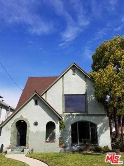 2255 W 20TH Street, Los Angeles, CA 90018 - MLS#: 18339718