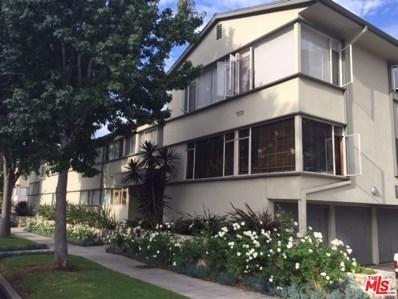 629 Idaho Avenue UNIT 23, Santa Monica, CA 90403 - MLS#: 18339726