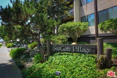 8675 Falmouth Avenue UNIT 303, Playa del Rey, CA 90293 - MLS#: 18339752