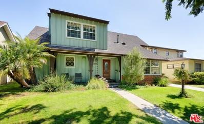 11205 Huntley Place, Culver City, CA 90230 - MLS#: 18339790