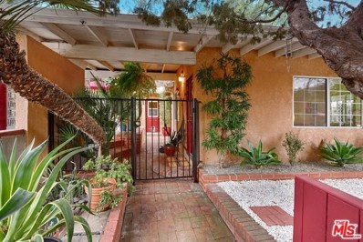 5007 EL VERANO Avenue, Los Angeles, CA 90041 - MLS#: 18339802