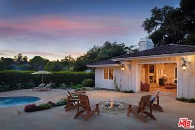 975 CAMINO MEDIO, Santa Barbara, CA 93110 - MLS#: 18339836