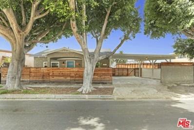 706 Isabel Street, Los Angeles, CA 90065 - MLS#: 18339842