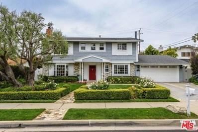 29111 GOLDEN MEADOW Drive, Rancho Palos Verdes, CA 90275 - MLS#: 18339862